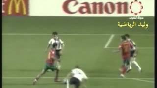 هدف روي كوستا عالمي في أنجلترا يورو 2004 م تعليق عربي