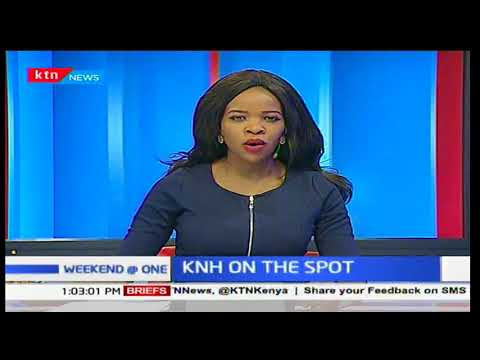 Xxx Mp4 Women Leaders Tour KNH After Reports Of Rape And Assault Emerge 3gp Sex