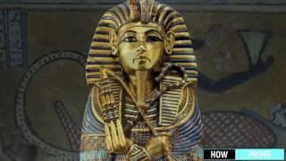 #1Viralvids - Mystery of Titanic and Curse of Tutankhamun - Watch Now on HowPrime