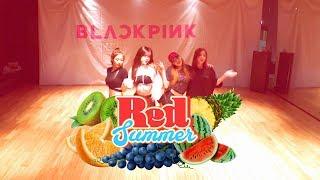 [PERFECT MATCH] BLACKPINK X RED VELVET: Red Flavor ☼ MAGIC DANCE