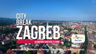 City Break Zagreb, epizoda 2