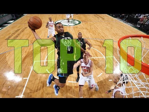 watch Top 10 Plays: The Starters