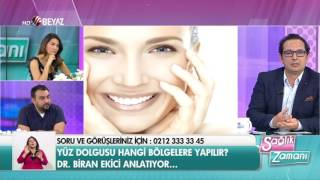 Dr. Biran Ekici - Beyaz Tv Sağlık Zamanı 07.05.2017