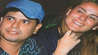 Andy V y Lourdes Sacín más enamorados que nunca