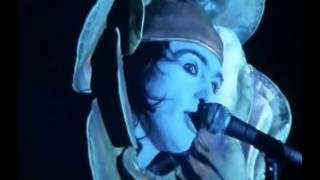 GENESIS - SUPPER'S READY LIVE
