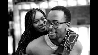 Behind the scenes of Akin Omotoso's new romantic comedy