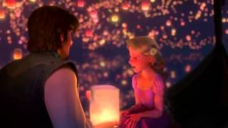 Tangled - I See The Light - [Russian versions] with subs and trans