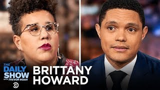 """Brittany Howard - Going Solo and Staying True to Herself with """"Jaime"""" 
