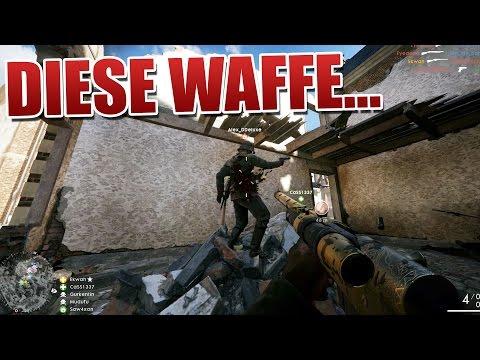 watch Das ist ein neuer Trick... Battlefield 1