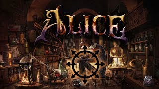 Chaos Labs - Killing Bumby, Alice: Asylum, Mysterious Things, and we