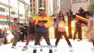 Chris+Brown+-+Turn+up+The+Music+Today+Show+2012