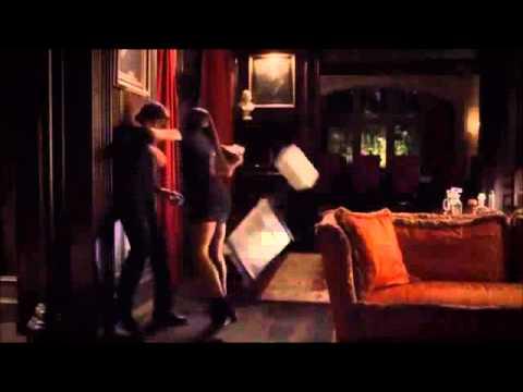 Xxx Mp4 The Vampire Diaries Damon And Elena Love Scene 3gp Sex