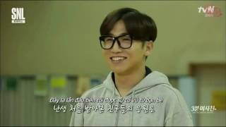 [VIETSUB][161029] TWICE - SNL (Part 1) {CheonSanaVN}