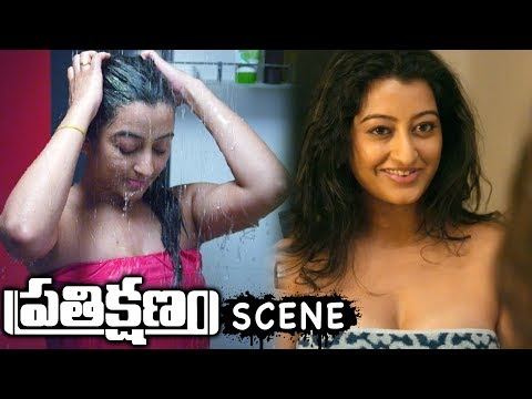 Xxx Mp4 Tejaswini Prakash Intro And Bathing Scene Prathikshanam Movie Scene 3gp Sex