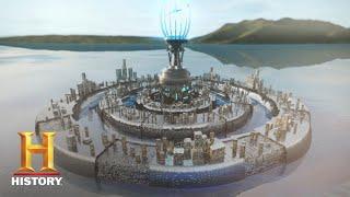 Ancient Aliens: Forgotten Kingdoms (Season 12, Episode 6) | History