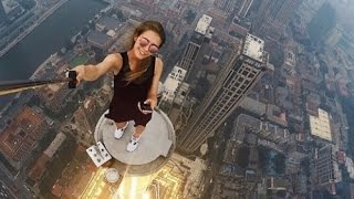 climbing highest tower in the world BY WATCH MORE