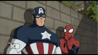 Ultimate Spider-Man - Not a Toy