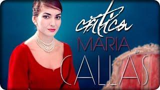 Crítica - 'María by Callas'
