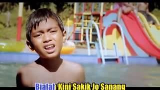 Lagu Minang Nando- Samandeh Lai Saayah Indak