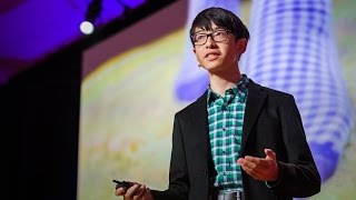 Kenneth Shinozuka: My simple invention, designed to keep my grandfather safe