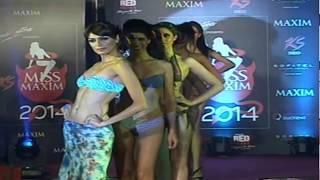 Kamasutra Bikni Fashion Show 2014 With Celebraties