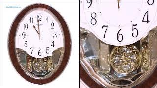 Adore Wall Clock / 4MJ421WD23