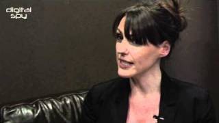 Suranne Jones on Neil Gaiman, Idris and the Tardis