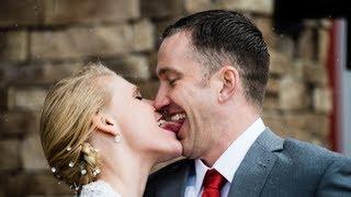 Breaking Down Wedding Photos