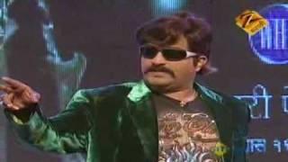 Zee Marathi Awards 2010 Oct. 31 '10 Part - 27