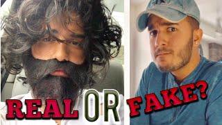 Was Shahveer Jafry Mystery series FAKE?!