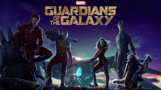 Guardians Of The Galaxy: Quest For The Last Easter Egg