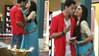 Ishq Ka Rang Safed:Dhaani,Viplav's cute love scene