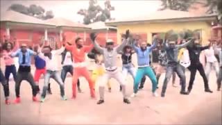Felix Wazekwa  -  Fimbu [Official Video]