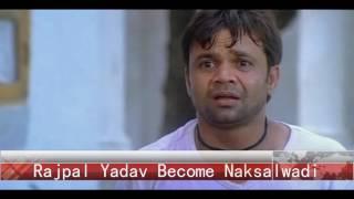 Naksalwadi: why Rajpal yadav become naksalwadi