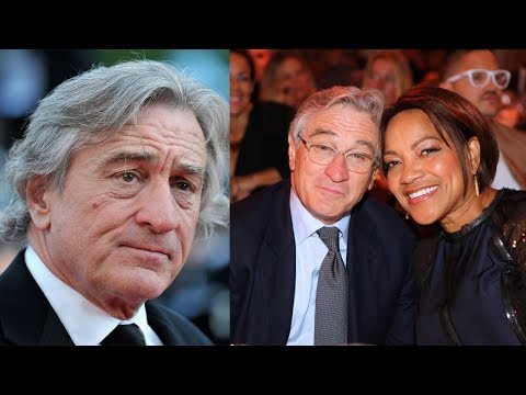 After 20 Years Of Married Life Robert De Niro Has Confirmed Some Very S.ad News