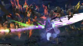 Arslan The Warriors Of Legend Part 5