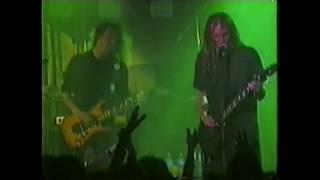 TIAMAT:  Mountain of Doom - live in Israel 1990
