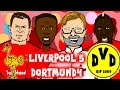 Download Video Liverpool vs Borussia Dortmund 5-4 (4-3 Europa League Quarter Final Comeback Goals Highlights 2016) 3GP MP4 FLV