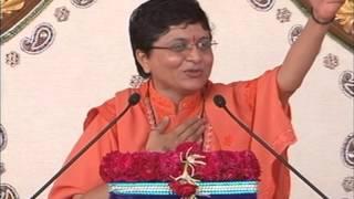 Gita Didi Katha At Bapunagar - Day 3 part 2 | 19 Nov 2012