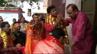 Bhojpuri Mata Bhajan | Baba Kholi Tani Kewaari | Nishikant Dube & Rajkumar Tiwari
