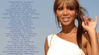 Toni Braxton - Greatest Hits - The Best Songs Of Toni Braxton