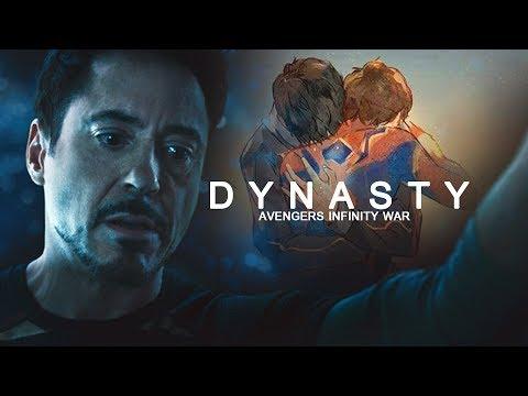 Infinity War | Dynasty [FULL HD]