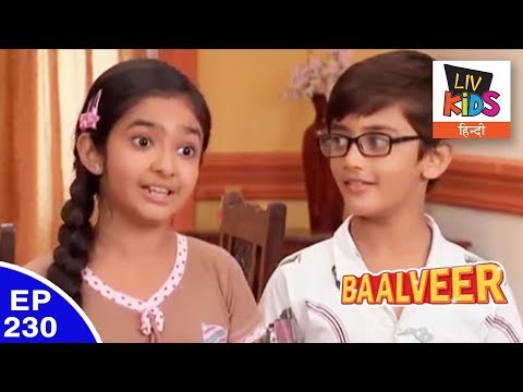 Xxx Mp4 Baal Veer बालवीर Episode 230 The Kids Are Back To Normal 3gp Sex