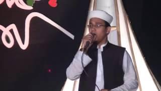 বিজয়ের মাসে, বিজয়ের গানে কলরবের শিল্পী সাঈদ আহমাদের অসাধারণ পারফর্ম | Kalarab Shilpi Said Ahmad