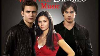 TVD Music - Thinking Of You - Katy Perry - 1x01