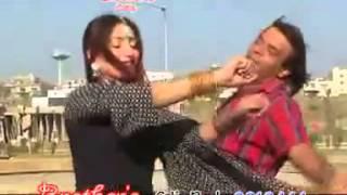 pashto song jahangir khan and kiran khan 2013