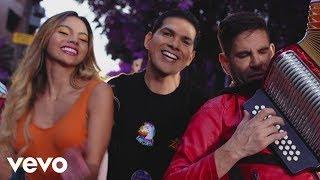 Peter Manjarres - La Pelaita Chicle (Video Oficial)