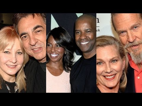 29 Of The Longest Hollywood Marriages 35 years