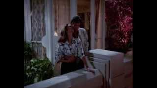 Kiss me | Remington Steele & Laura Holt