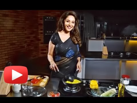 Xxx Mp4 Madhuri Dixit Expert In Making Thai Curry And Kung Pao Chicken 3gp Sex